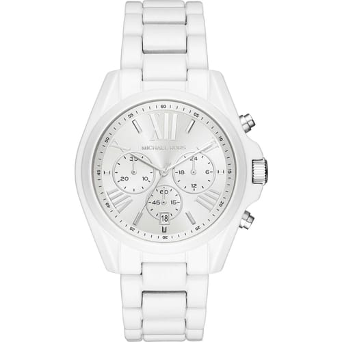 MICHAEL KORS watch BRADSHAW - MK6585