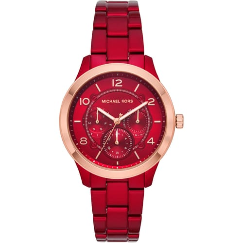 MICHAEL KORS watch RUNWAY - MK6594