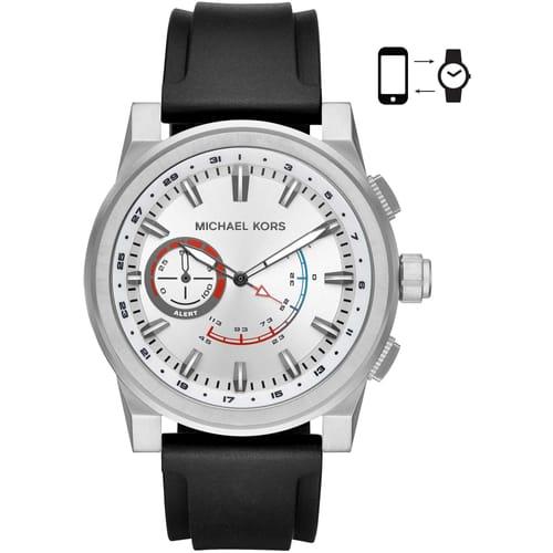 watch SMARTWATCH MICHAEL KORS GRAYSON - MKT4009