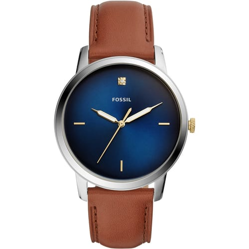 FOSSIL watch MINIMALIST - FS5499