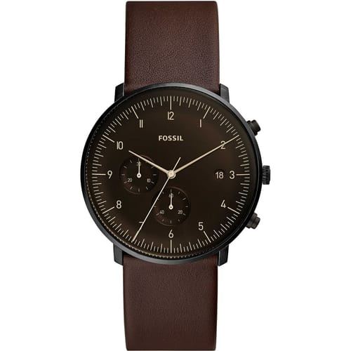 FOSSIL watch CHASE TIMER - FS5485
