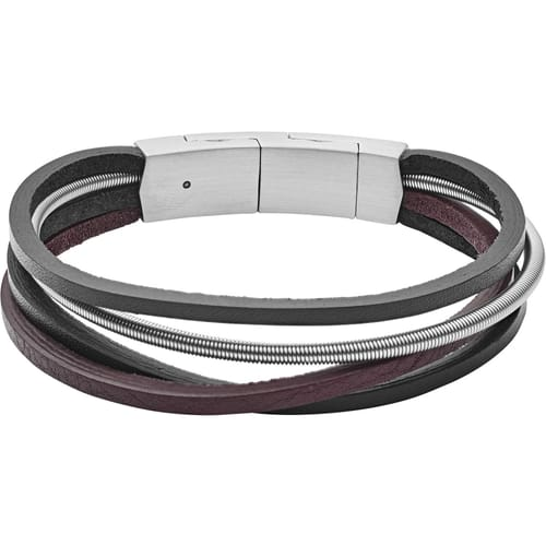 BRACCIALE FOSSIL VINTAGE CASUAL - JF03002040