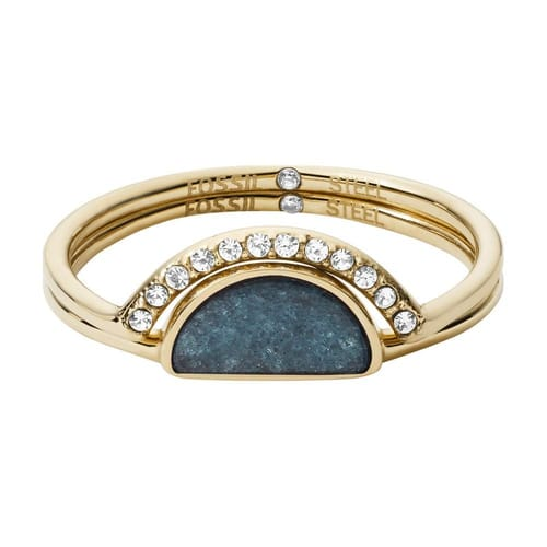 RING FOSSIL FASHION - JF029487108