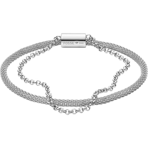 BRACCIALE FOSSIL VINTAGE ICONIC - JF03023040