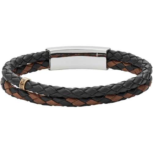 BRACCIALE FOSSIL VINTAGE CASUAL - JF02758998
