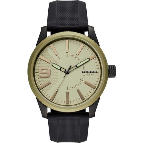 DIESEL watch RASP - DZ1875