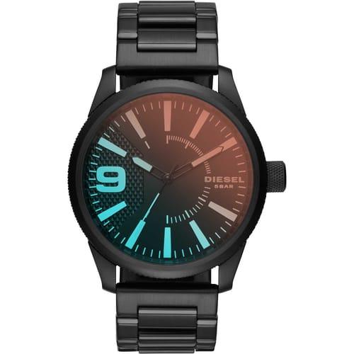 DIESEL watch RASP - DZ1844