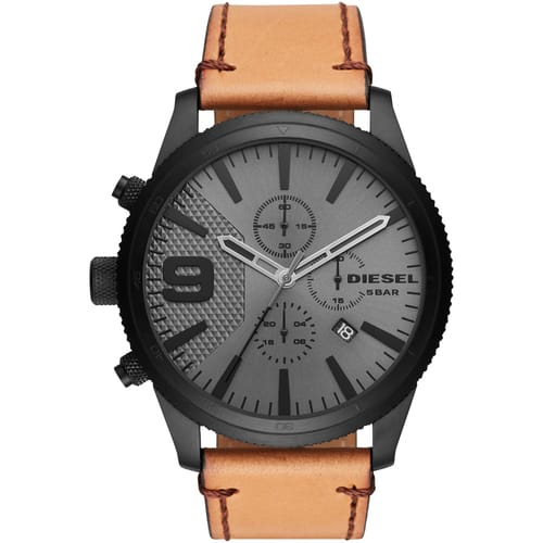 DIESEL watch RASP - DZ4468