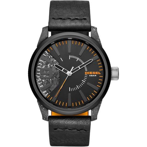 DIESEL watch RASP - DZ1845
