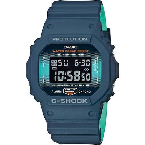 CASIO watch G-SHOCK - DW-5600CC-2ER