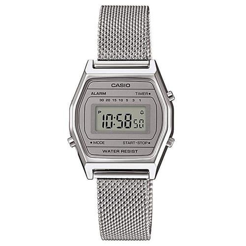 CASIO watch VINTAGE - LA690WEM-7EF