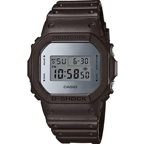 CASIO watch G-SHOCK - DW-5600BBMA-1ER