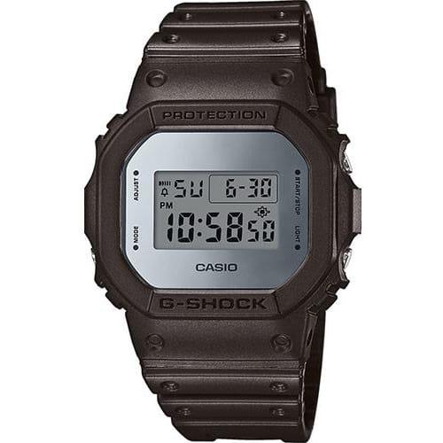 Orologio CASIO G-SHOCK - DW-5600BBMA-1ER
