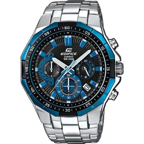 CASIO watch EDIFICE - EFR-554D-1A2VUEF