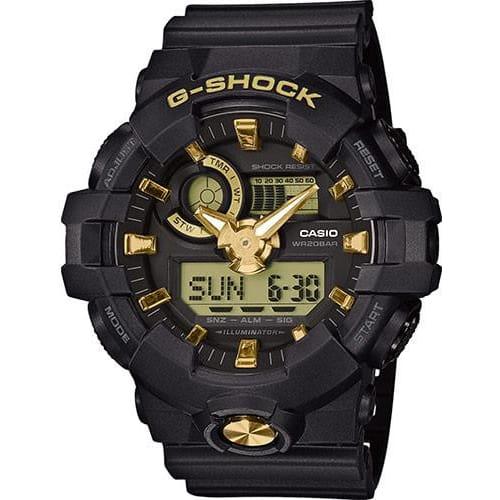 CASIO watch G-SHOCK - GA-710B-1A9ER