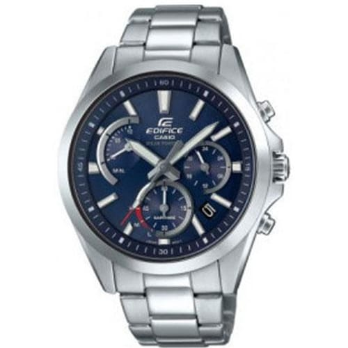 CASIO watch EDIFICE - EFS-S530D-2AVUEF