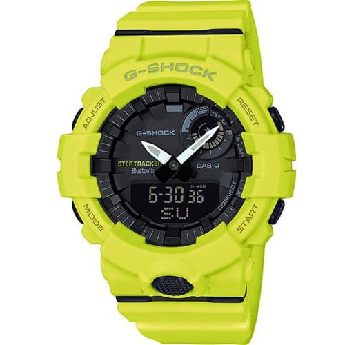 CASIO watch G-SHOCK - GBA-800-9AER