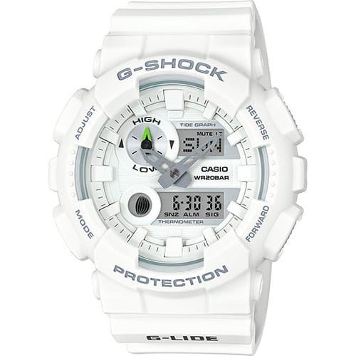 CASIO watch G-SHOCK - GAX-100A-7AER