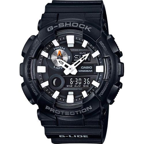 CASIO watch G-SHOCK - GAX-100B-1AER