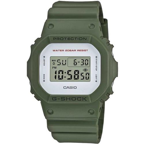 CASIO watch G-SHOCK - DW-5600M-3ER