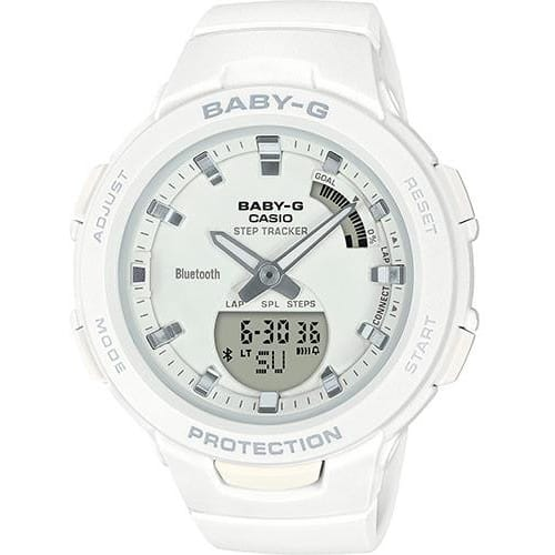 Orologio CASIO BABY G-SHOCK - BSA-B100-7AER