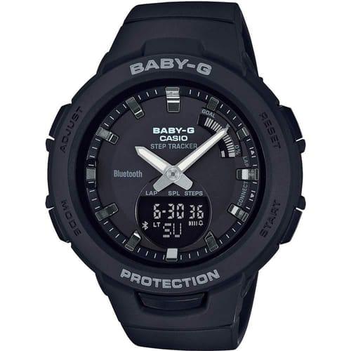 CASIO watch BABY G-SHOCK - BSA-B100-1AER