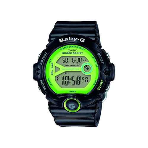CASIO watch BABY G-SHOCK - BG-6903-1BER