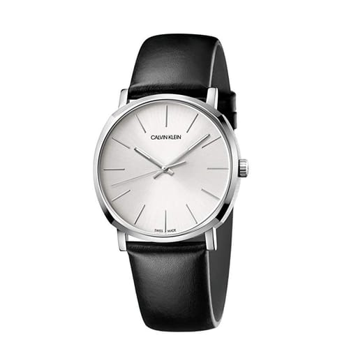 CALVIN KLEIN watch POSH - K8Q311C6