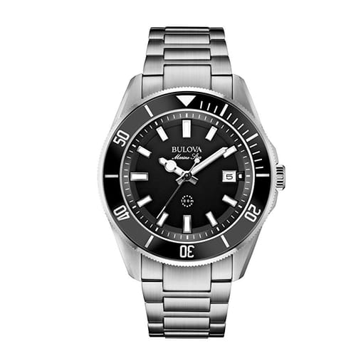 BULOVA watch OF2019 - 98B203
