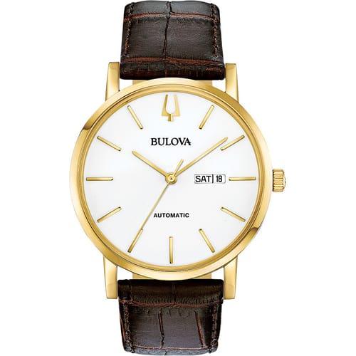 BULOVA watch CLIPPER - 97C107