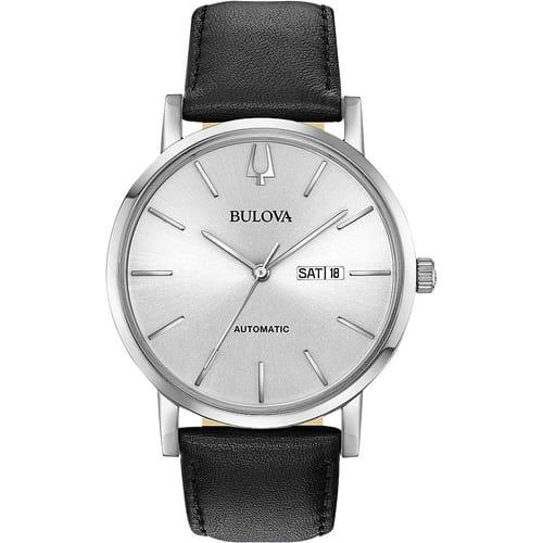BULOVA watch CLIPPER - 96C130