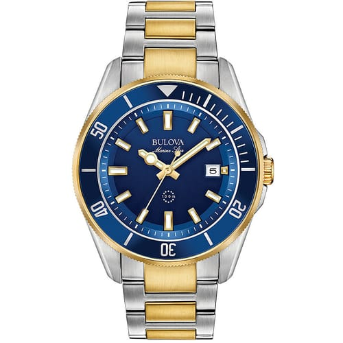 BULOVA watch OF2019 - 98B334