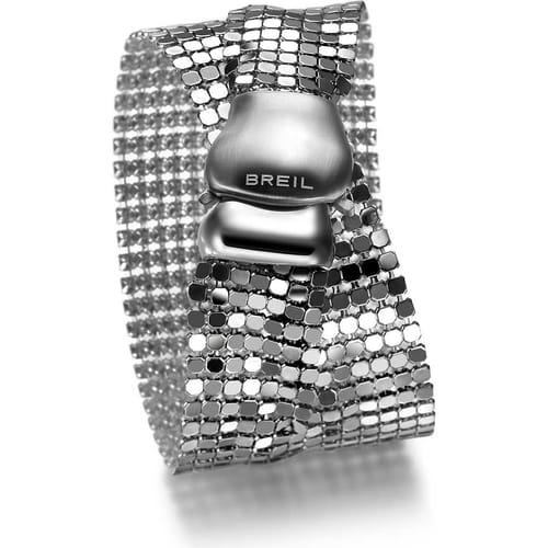 ARM RING BREIL STEEL SILK - TR.TJ1227