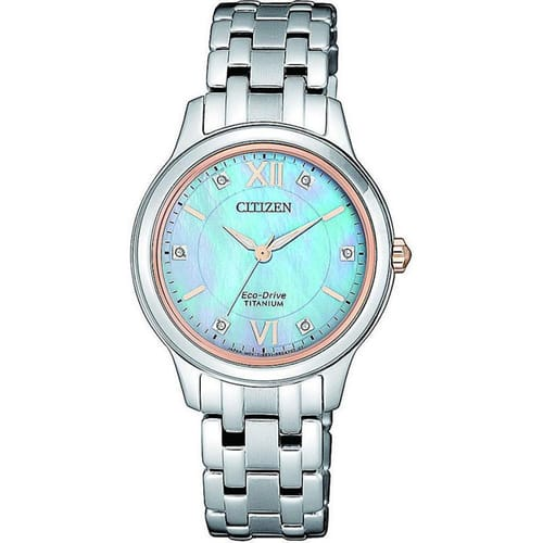 CITIZEN watch LADY TITANIO - EM0726-89Y