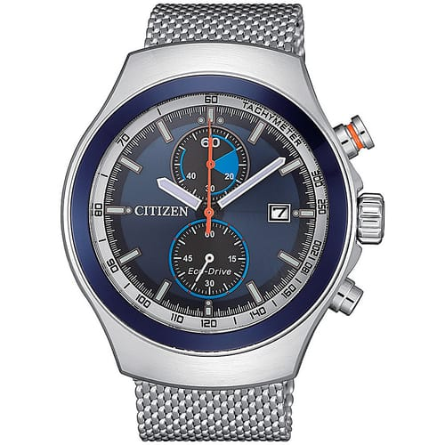 CITIZEN watch OF2019 - CA7011-83L