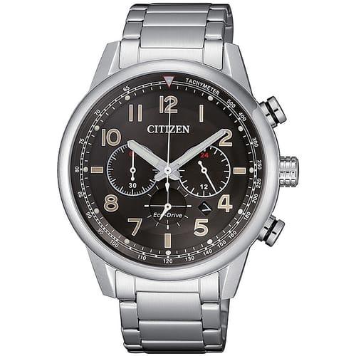 CITIZEN watch OF2019 - CA4420-81E