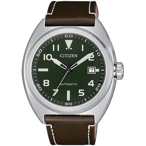 CITIZEN watch OF2019 - NJ0100-38X
