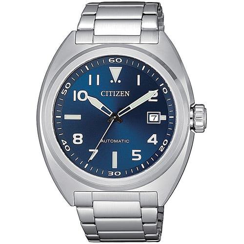 CITIZEN watch OF2019 - NJ0100-89L