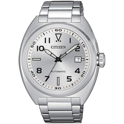 CITIZEN watch OF2019 - NJ0100-89A