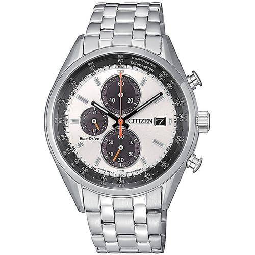 CITIZEN watch OF2019 - CA0451-89A
