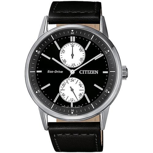 CITIZEN watch OF2019 - BU3020-15E