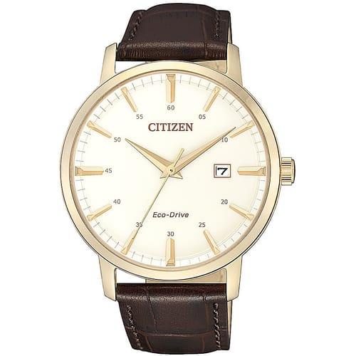 CITIZEN watch OF2019 - BM7463-12A