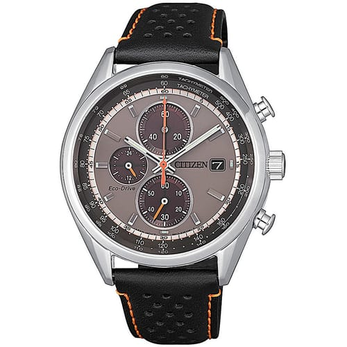 CITIZEN watch OF2019 - CA0451-11H