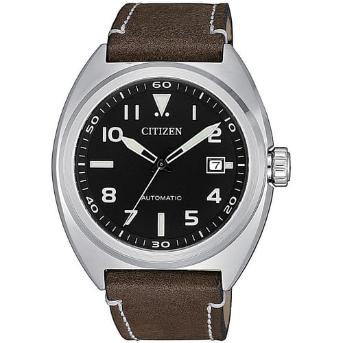 CITIZEN watch OF2019 - NJ0100-11E