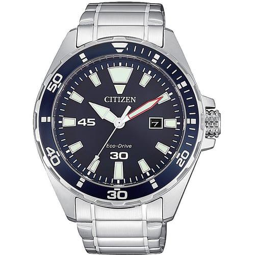 CITIZEN watch OF2019 - BM7450-81L