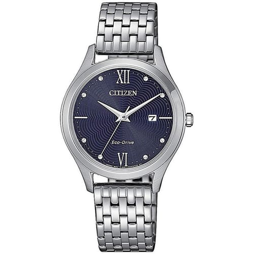 CITIZEN watch OF2019 - EW2530-87L