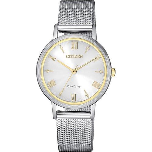 CITIZEN watch OF2019 - EM0574-85A