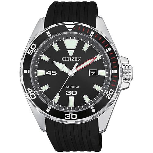 CITIZEN watch OF2019 - BM7459-10E
