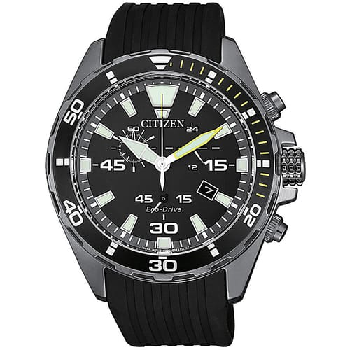 CITIZEN watch OF2019 - AT2437-13E