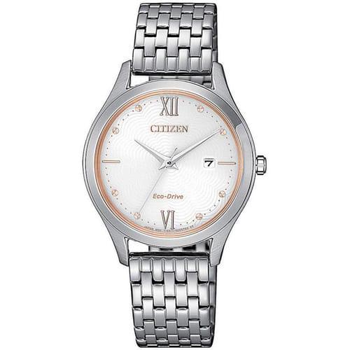 CITIZEN watch OF2019 - EW2536-81A